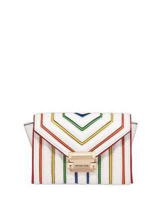 MICHAEL Michael Kors Whitney Extra Small Crossbody/Belt Bag