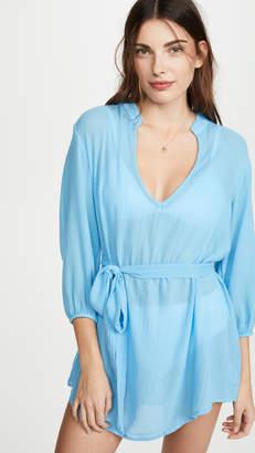 Eberjey Summer of Love Brenna Dress