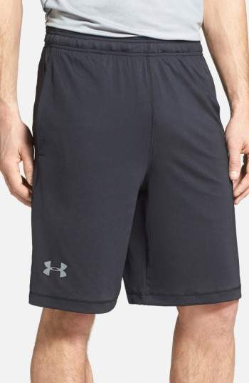 Men's Under Armour 'Raid' Heatgear Loose-Fit Athletic Shorts