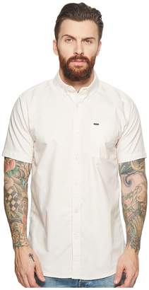 Rip Curl Ourtime Short Sleeve Shirt Men's Short Sleeve Button Up