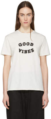 6397 White Vibes Boy T-Shirt