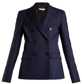 Altuzarra Indiana Tailored Jacket - Womens - Navy