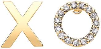 Xo ESTELLA BARTLETT Stud Earrings