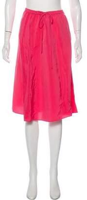 Humanoid A-Line Knee-Length Skirt w/ Tags