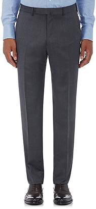 Ermenegildo Zegna Men's Wool Trousers