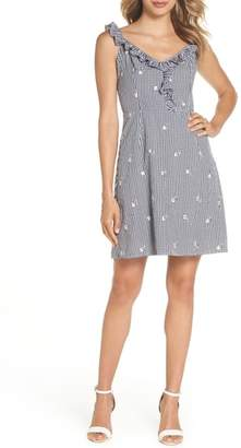 Heartloom Jilly A-Line Cotton Dress