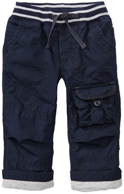 Gap Knit-waist lifestyle pants