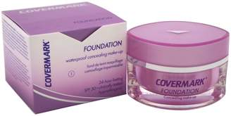 Covermark Foundation Waterproof Concealing Make-Up 15ml
