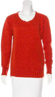 Chris Benz Cashmere Knit Sweater