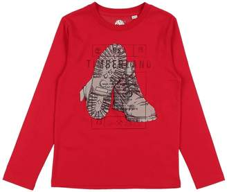 Timberland T-shirts - Item 12337873IW