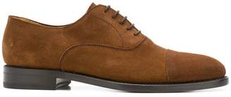 Berwick Shoes lace-up shoes