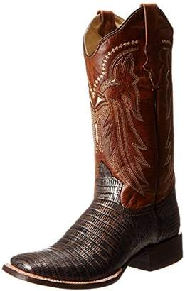 Roper Women's Exotica Squares Western Boot