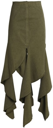 J.W.Anderson Long skirts - Item 35351332BL