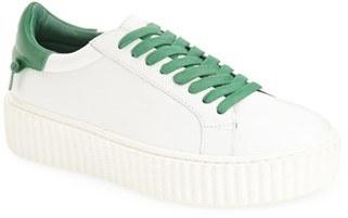 Women's Jslides 'Parker' Platform Sneaker $134.95 thestylecure.com
