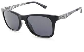 Pepper's Unisex-Adult Stellar MP5726-1 Polarized Wayfarer Sunglasses