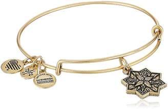 Alex and Ani Healing Love II Bangle Bracelet