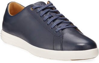 Cole Haan Grand Crosscourt II Sneaker, Blue