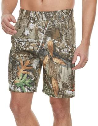 Trunks Men's Realtree Volley Shorts
