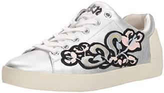 Ash Women's AS-NAK BIS Sneaker