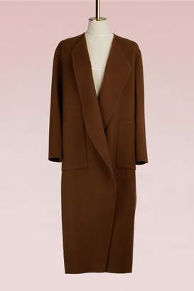 Vanessa Bruno Wool Herold Coat