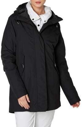 Helly Hansen Waterford Weatherproof Hooded Parka