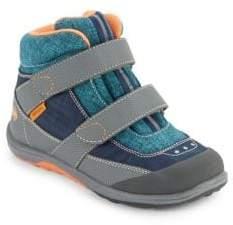 See Kai Run Toddler's& Kid's Atlas Waterproof Insulated Boots
