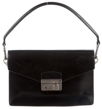 prada Prada Sound Handle Bag