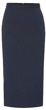 Roland Mouret Arreton crêpe pencil skirt