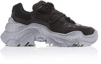 N°21 N 21 Billy Two-Toned Sneakers