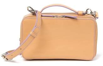 Lodis Audry RFID Leather Sally Crossbody Bag