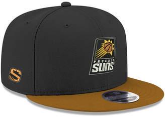 New Era Phoenix Suns Basic Link 9FIFTY Snapback Cap