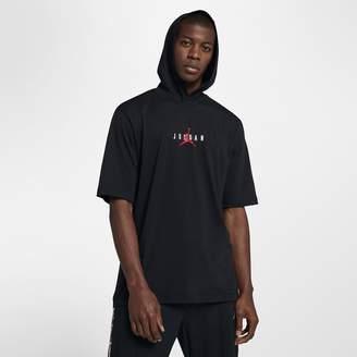 Jordan Jumpman Air Men's Hooded T-Shirt