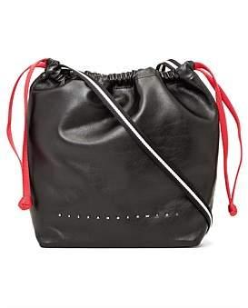 Alexander Wang Wefty - Sm Drawstring Bag