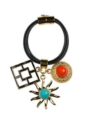 Trina Turk Sun Charm Bracelet
