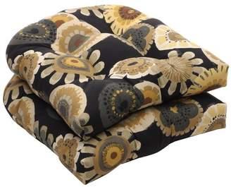Charlton Home Tadley Indoor/Outdoor Dining Chair Cushion