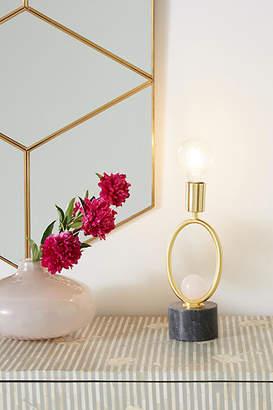 Anthropologie Lara Table Lamp