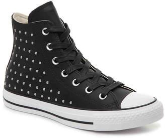 Converse Chuck Taylor All Star Stud High-Top Sneaker - Women's