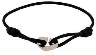 Cartier Hearts de Cord Bracelet