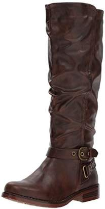 XOXO Women's Masterson Fashion Boot