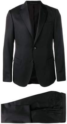 Ermenegildo Zegna single-breasted suit