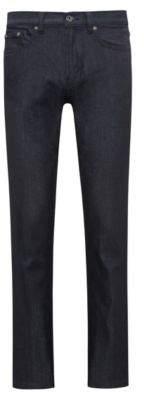 HUGO Boss Cotton Jean, Regular Fit 677 31/34 Dark Blue