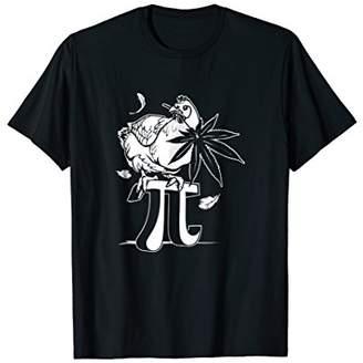 Pi Chicken Pot Pie Shirt Chicken Pot T-Shirt Funny Math