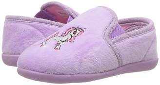 Foamtreads Unicorn Girl's Shoes