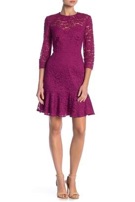 Trina Turk trina Stanley Lace Dress