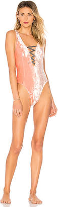 Seafolly Dawn To Dusk One Piece