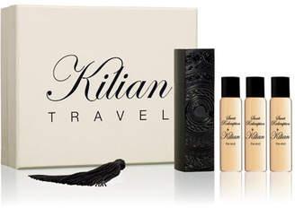 Kilian Sweet Redemption the end
