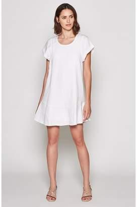 Joie Carlen Linen Dress