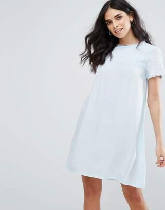 Little White Lies Fleur Smock Dress