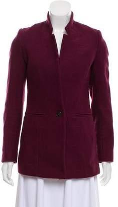 Apiece Apart Wool-Blend Notch-Lapel Jacket