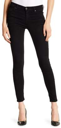 Diesel Solid Whiskered Skinny Jeans